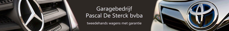 Garage De Sterck